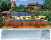 Swim Spa VL 8888 č.2