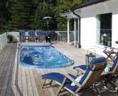 Swim Spa VL 8128 č.3