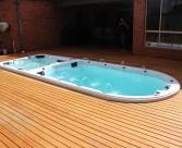 Swim Spa VL 8128 č.4