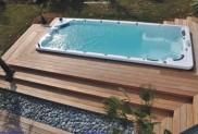 Swim Spa VL 8078 č.3