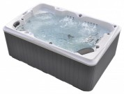 Swim Spa VL 15 EXERCIZE č.6