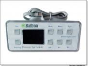 Ovládací systém Balboa č.1